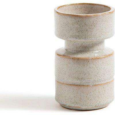 Sisca Ceramic Tealight Holder, H13cm.