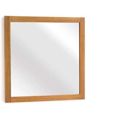 Square Bathroom Mirror, 60cm