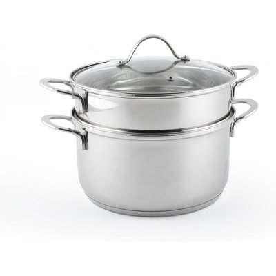 Steamer Pot Set