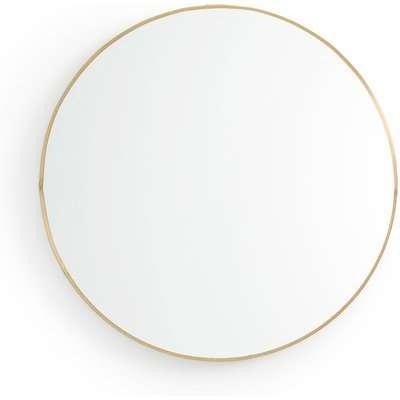 Uyova Round Mirror, 38cm Diameter