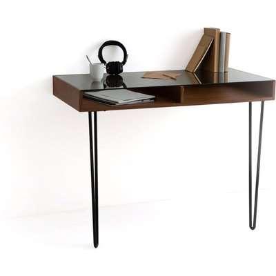 Watford Vintage-Style Console Desk