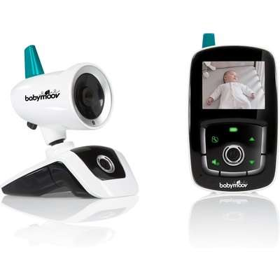 Yoo Care Baby Monitor Video System