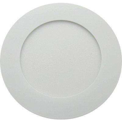 Bell 9W Arial Round Emergency LED Panel Cool White - BL09734
