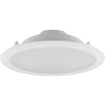 Crompton Phoebe LED - Celine LED 230mm Round Downlight 20W - Cool White