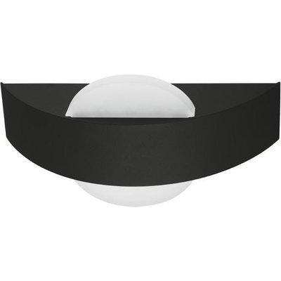 Ledvance 11W LED Outdoor Round Facade Belt With Round Light Grey Warm White - OFBR30A-074972