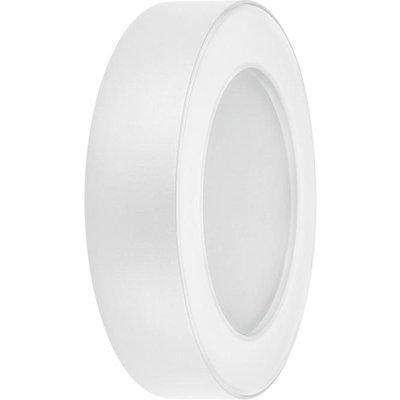 Ledvance 13W LED Outdoor Surface Round White IP54 Warm White - OSR30W-074910