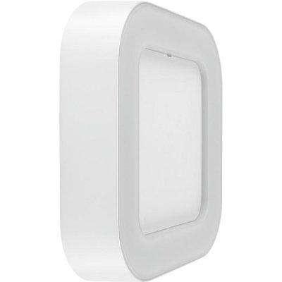 Ledvance 13W LED Outdoor Surface Square White IP54 Warm White - OSS30W-074958