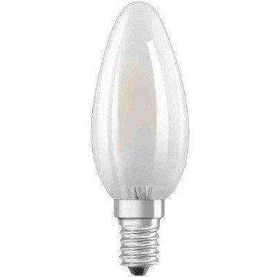 Osram Parathom Dimmable 3.3W LED E14 SES Candle Very Warm White - 101135