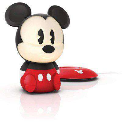 Philips 1W Portable Mickey Table Lamp