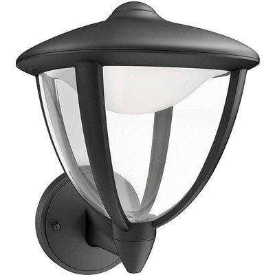 Philips Robin 4.5W Outdoor Wall Light - Warm White - 915004565701