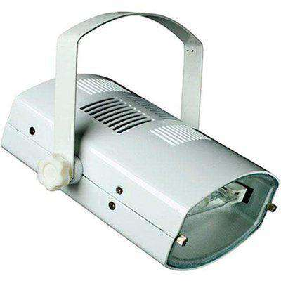 Robus 70W Surface HQI Projector - White - RD70S