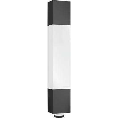 Steinel L 631 LED - Anthracite Grey Outdoor Integrated LED Wall Light - 20392