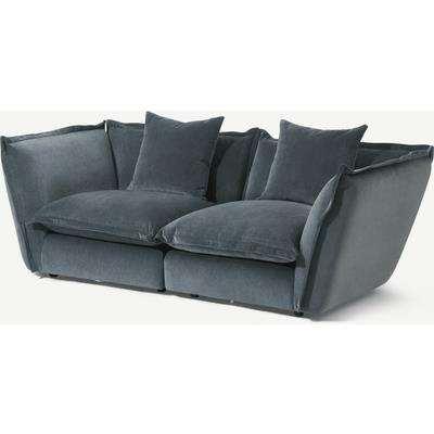 Fernsby 2 Seater Sofa, Atlantic Chenille
