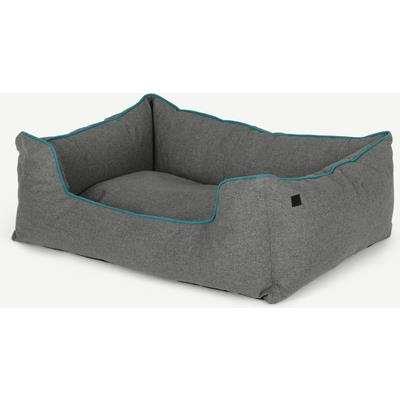 Kysler Pet Bed, Extra Large, Grey