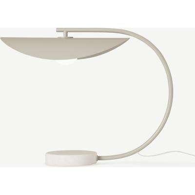 Ondene Desk Lamp, Grey