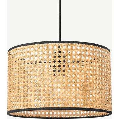 Sagres Table Lamp Shade, Cane