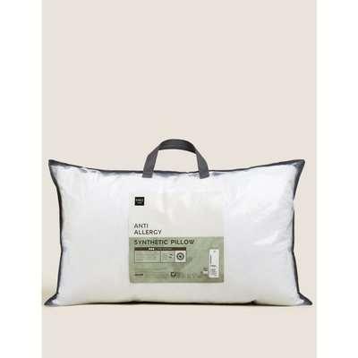 Anti Allergy Firm Pillow white