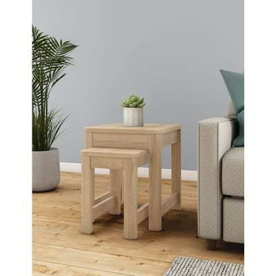 Cora Nest of Tables beige