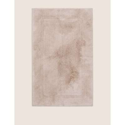 Egyptian Cotton Luxury Bath Mat brown