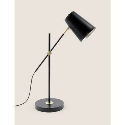 Milan Table Lamp black