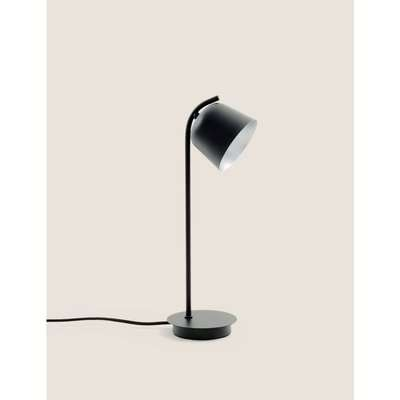 Finn Simple Table Lamp black