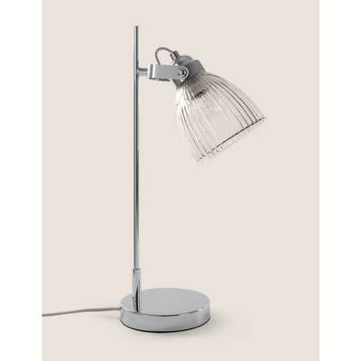 Florence Table Lamp silver