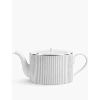 Hampton Teapot cream