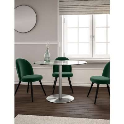 Huxley Large Round Dining Table