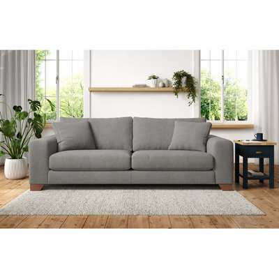 Maddison 4 Seater Sofa