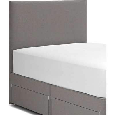 Modern Headboard grey