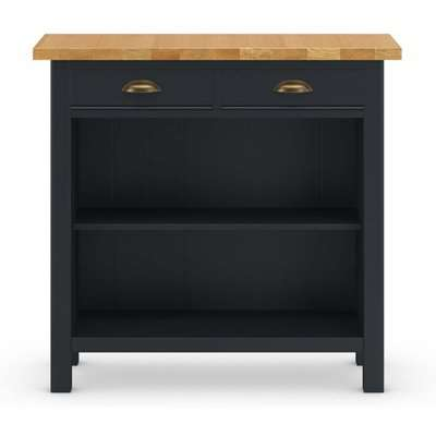 Padstow Console Table blue