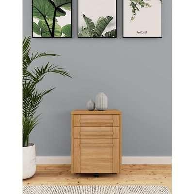 Sonoma™ Filing Cabinet brown