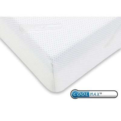 "Coolflex Supa Ortho Coolmax Mattress - Super King (6' x 6'6"")"