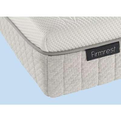 Dunlopillo Firmrest PLUS Mattress - European Single (90cm x 200cm)