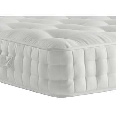 """Relyon Chatsworth 1200 Pocket Mattress - Small Double (4' x 6'3""""), Firm"""