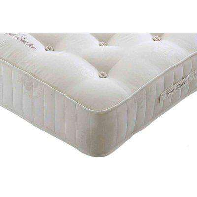 Bed Butler Pocket Royal Comfort 3000 Mattress, Firm, European Single