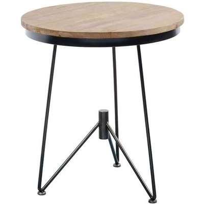 Gaspard Side Table