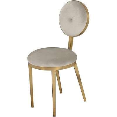 Ravello Dining Chair - Chalk