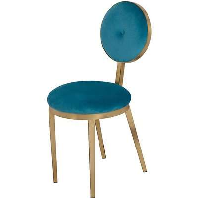 Ravello Dining Chair - Teal