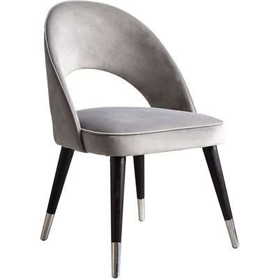 Rossini Dining Chair Dove Grey