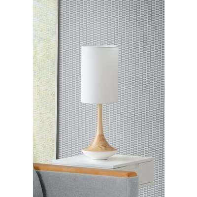 Wallpaper -  Kelp Two Tone Grey