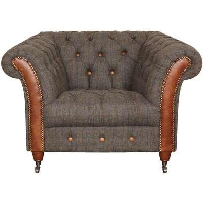 Chezter Club Chair