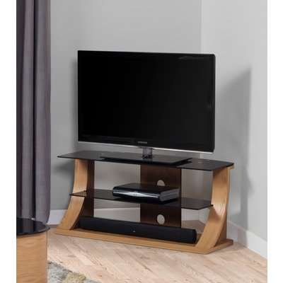 Corsair Oak TV Stand