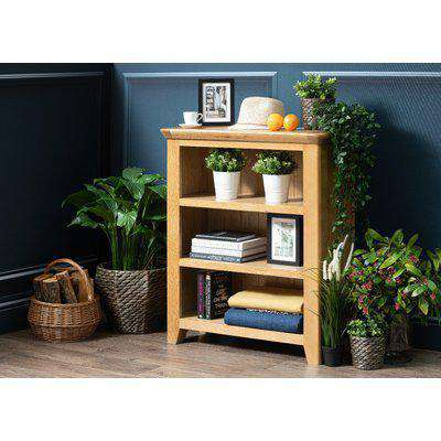 Radcliffe Low Bookcase