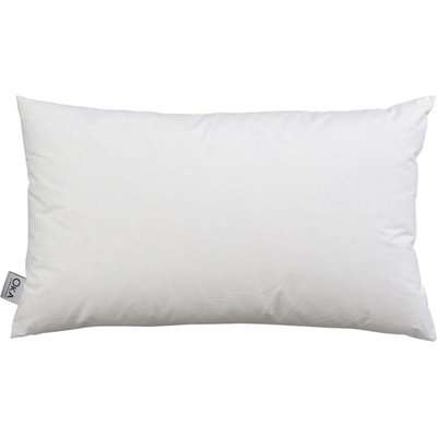 60 x 35cm Duck Feather-Filled Cushion Pad - Upsold