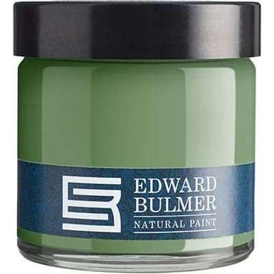 Edward Bulmer Emulsion Paint - Sample - Invisible Green