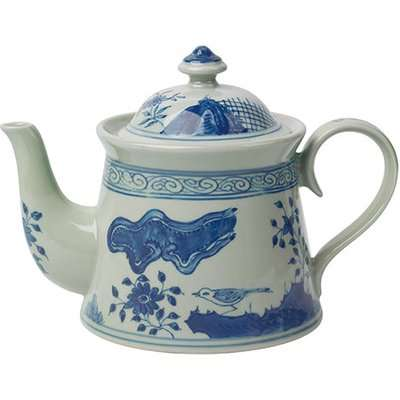 Kraak Teapot