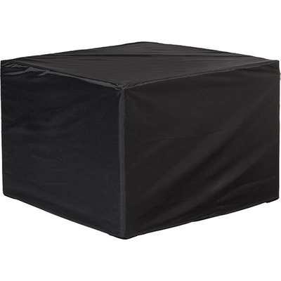 Large Waterproof Outdoor Furniture Cover - Black