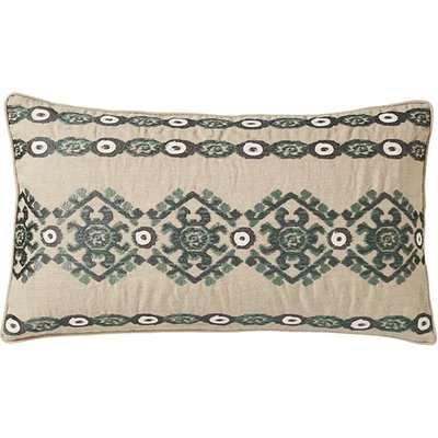 Nazar Cushion Cover, Small -Multi