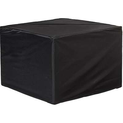 Small Waterproof Outdoor Furniture Cover - Black